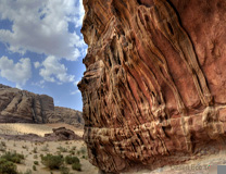Tours to the Red Canyon- Eilat
