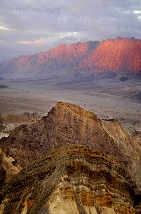Jeep tours of the Negev desert, Jordan, Sinai, Egypt and Eilat