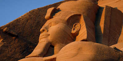 Egypt tour: Abu Simbel temple