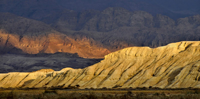 Negev tours- Dead Sea valley