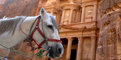 2 days Petra Tour from Eilat