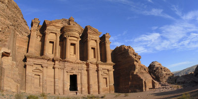 Petra Rum- 1 & 2 Day Tours