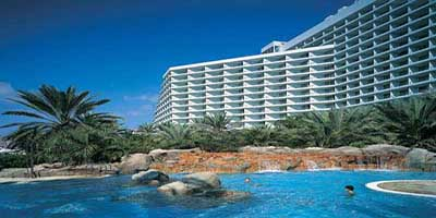Royal Beach hotel 5* Deluxe