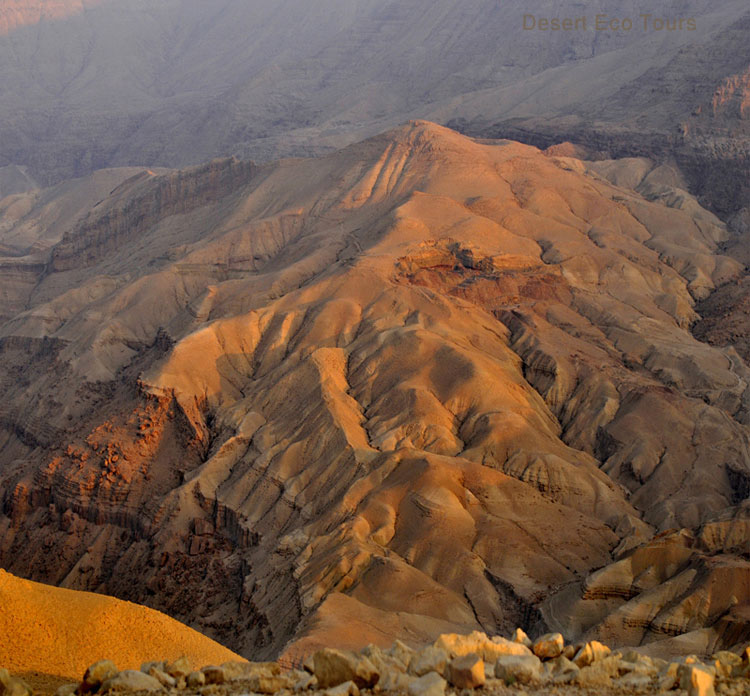 Jeep tours in Jordan, Moav Mountains