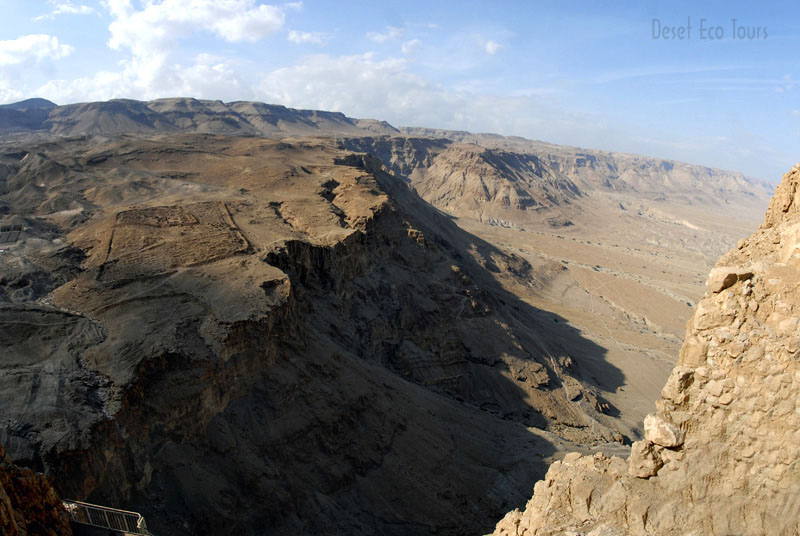 Masada tours from Jerusalem or Eilat