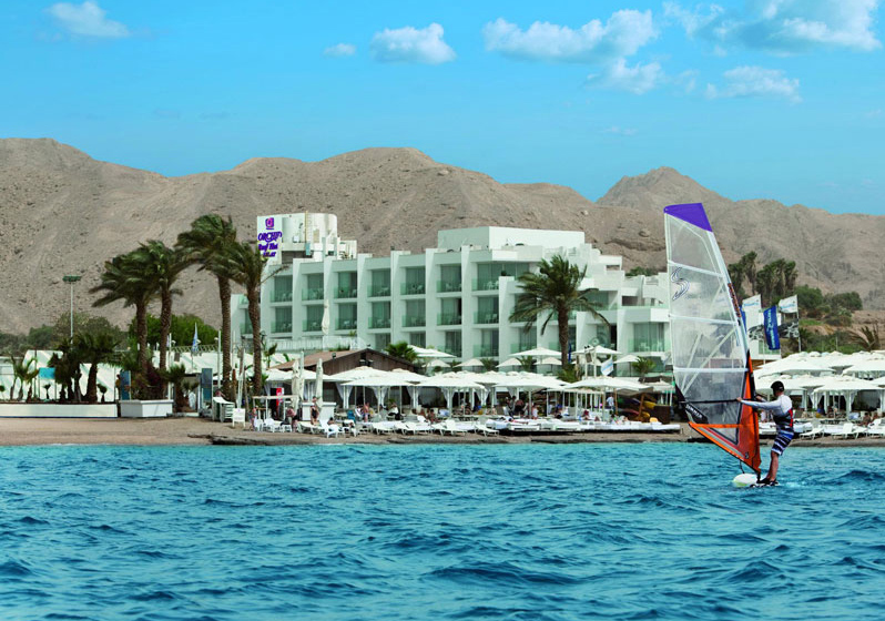 The Orchid Reef hotel 4*