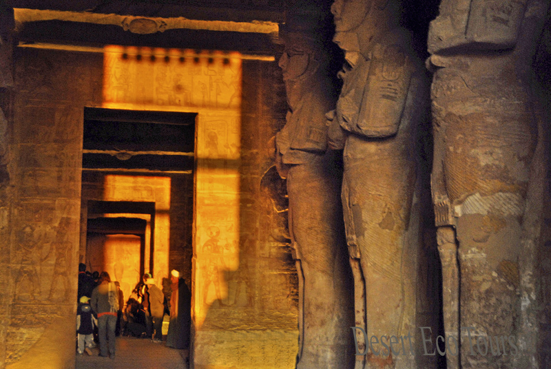Abu Simbel Temple: Classical Egypt tour